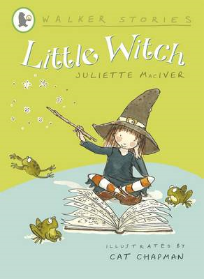 Little Witch (BOK)