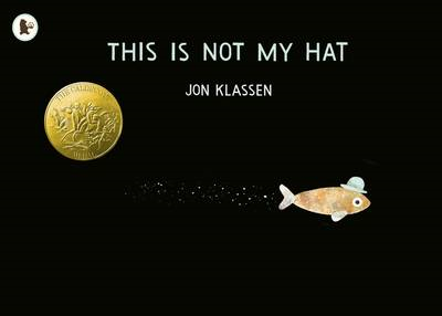 This Is Not My Hat (BOK)