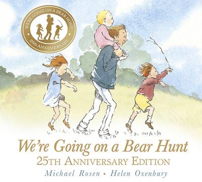 We're Going on a Bear Hunt (BOK)