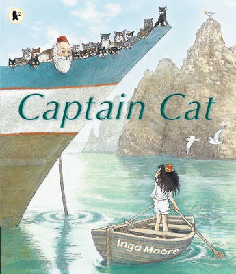 Captain Cat (BOK)