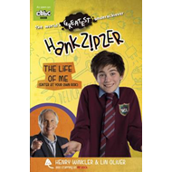 Hank Zipzer: The Life of Me (Enter at Your Own Risk) (BOK)