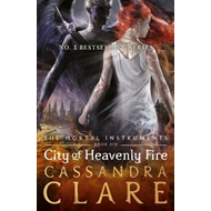 Mortal Instruments 6: City of Heavenly Fire (BOK)
