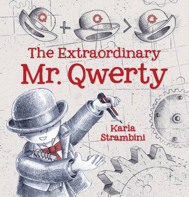 Extraordinary Mr. Qwerty (BOK)