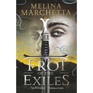 Froi of the Exiles (BOK)