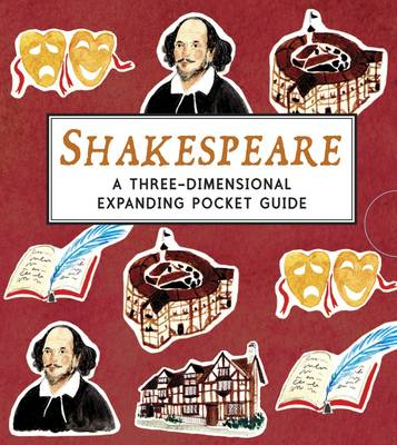 Shakespeare: Panorama Pops (BOK)
