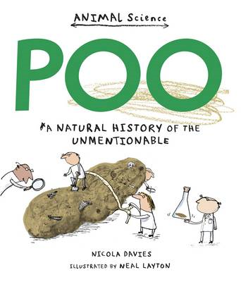 Poo: A Natural History of the Unmentionable (BOK)