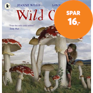 Produktbilde for Wild Child (BOK)