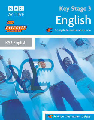 Key Stage 3 Bitesize Revision English Book (BOK)