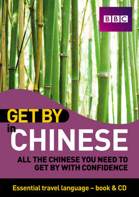 Get by in Chinese Travel Pack (BOK)