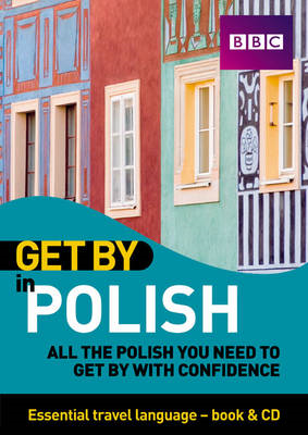 Get By in Polish Travel Pack (BOK)