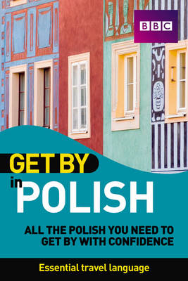 Get By in Polish Book (BOK)