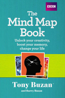 Mind Map Book (BOK)