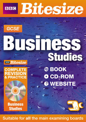 GCSE Bitesize  Business Studies Complete Revision and Practi (BOK)