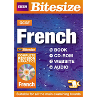 GCSE Bitesize French Complete Revision and Practice (BOK)