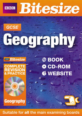 GCSE Bitesize Geography Complete Revision and Practice (BOK)