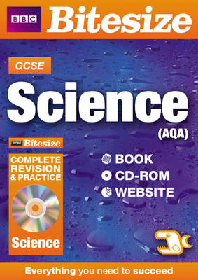 GCSE Bitesize Science AQA Complete Revision and Practice (BOK)