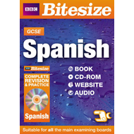 GCSE Bitesize Spanish Complete Revision and Practice (BOK)