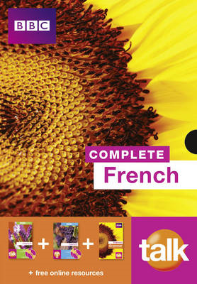 Complete Talk French (BOK)