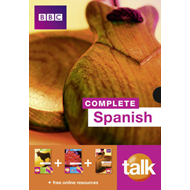 Complete Talk Spanish (BOK)