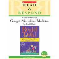 George's Marvellous Medicine Teacher Resource (BOK)