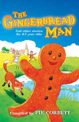 Gingerbread Man and Other Stories for 4 to 7 Year Olds (BOK)