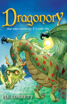 Dragonory and Other Stories to Read and Tell (BOK)