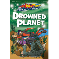 Drowned Planet (BOK)