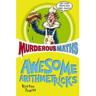 Awesome Arithmetricks: How to + - X (BOK)