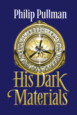 "His Dark Materials Trilogy: ""Northern Lights"" WITH ""The Subtle Knife"" AND ""The Amber Spyglass"" (BOK)"