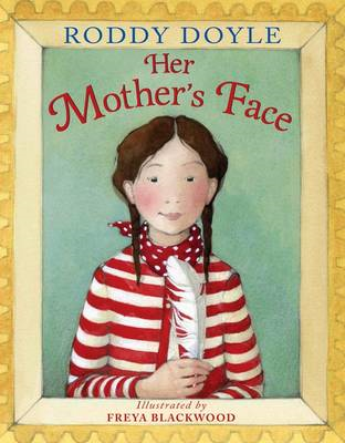 Her Mother's Face (BOK)