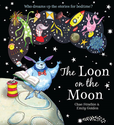 Loon in the Moon (BOK)