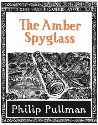 The Amber Spyglass (BOK)