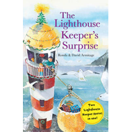 Lighthouse Keeper's Surprise (BOK)
