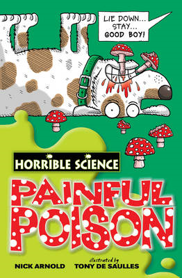 Painful Poison (BOK)