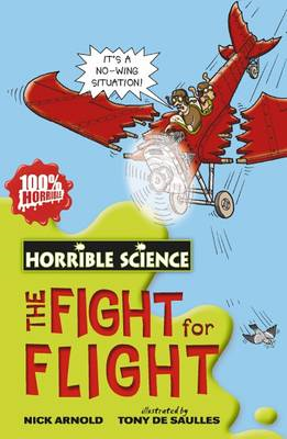 Fearsome Fight for Flight (BOK)