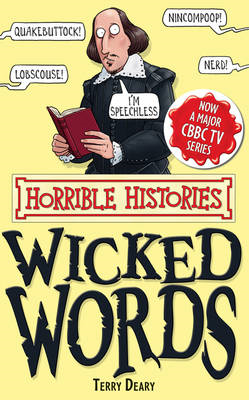 Wicked Words (BOK)