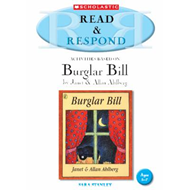 Burglar Bill: Teacher Resource (BOK)
