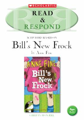 Bill's New Frock: Teacher Resource (BOK)