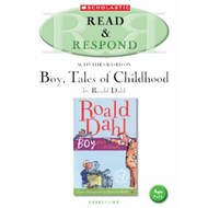 Boy, Tales of Childhood (BOK)