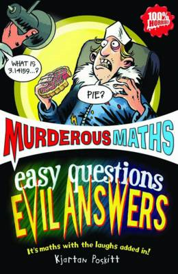 Easy Questions, Evil Answers (BOK)