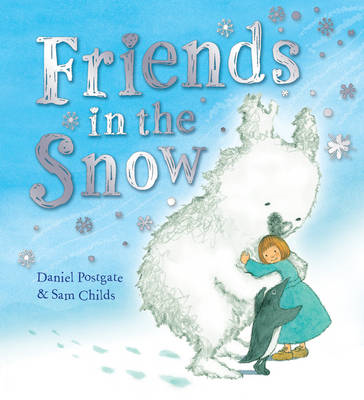 Friends in the Snow (BOK)