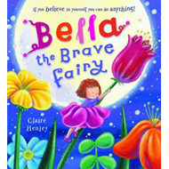 Bella the Brave Fairy (BOK)