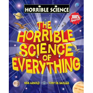 Horrible Science of Everything (BOK)