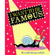 I Want To Be Famous! (BOK)