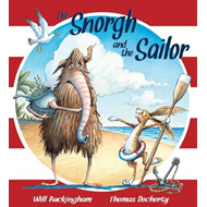 Snorgh and the Sailor (BOK)