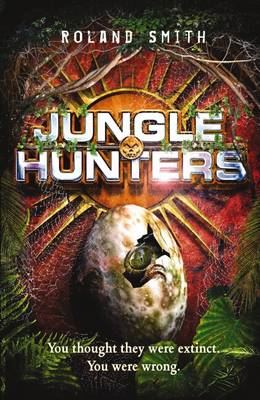 Jungle Hunters (BOK)