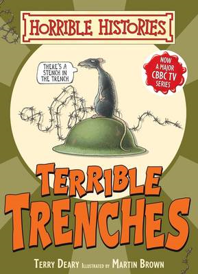 Terrible Trenches (BOK)