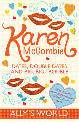 Dates, Double Dates and Big, Big Trouble (BOK)