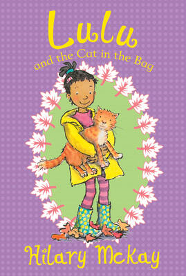 Lulu and the Cat in the Bag (BOK)