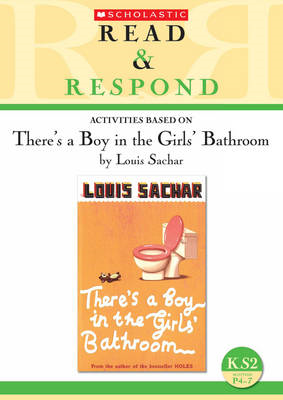 There's A Boy in the Girl's Bathroom (BOK)